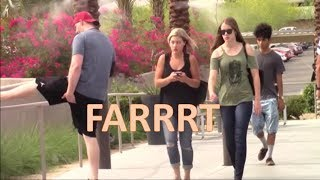 FUNNY Wet Fart Prank!! CODE BROWN!! Sharter Saturdays!! S2•E3