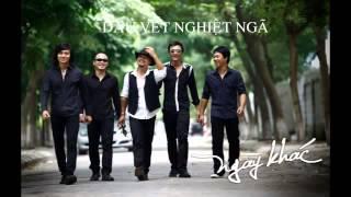Ca khúc Dấu Vết Nghiệt Ngã - Ban nhạc Bức Tường trong album Nam Châm