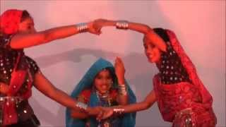 Shakti Sunday features Arbuda Kala Mandir devi dancers