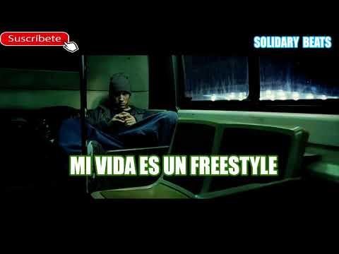 Nueva pista de rap  2018 -  Mi vida es un freestyle