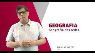 Geografia das redes - Conhecendo a obra