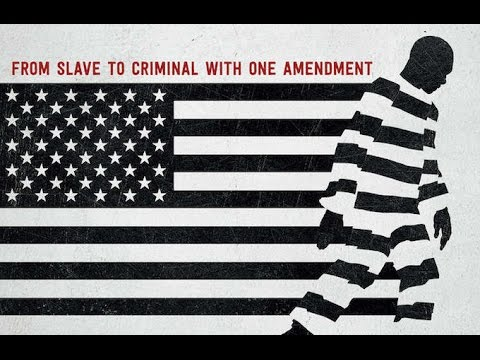 "Professor Griff speaks on the Documentary ""13TH"" and How Slavery was Outlawed Except in Prison"