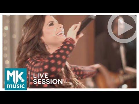 Encontro Perfeito - Aline Barros (Live Session)