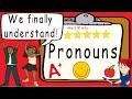 Gambar cover Pronouns | Award Winning Introduction to Pronouns Teaching | What is a Pronoun