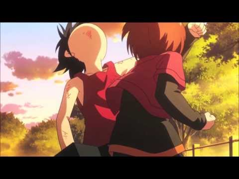 Little Busters! Refrain - Masato ED - Song for Friends