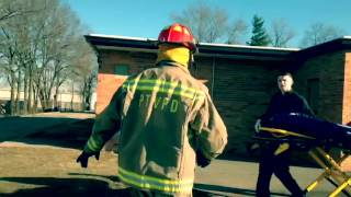 NCCC EMTPUBLIC SAFETY CLASS Car Crash