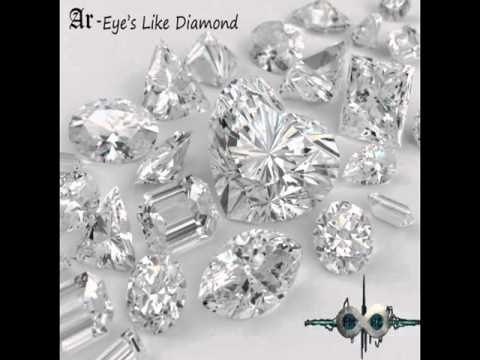 Ar - Eyes Like Diamond's