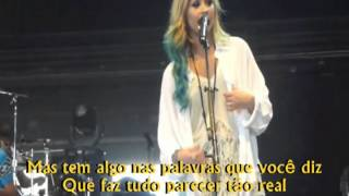 Unbroken - A Special Night With Demi Lovato ~ Hershey Theatre 11/19/11