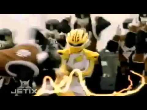 Power Rangers Jungle Fury Music  Intro Opennig