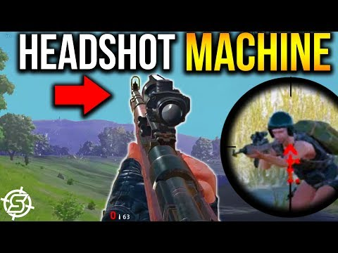 KAR98K SNIPER HEADSHOTS + WINS PlayerUnknown's Battlegrounds