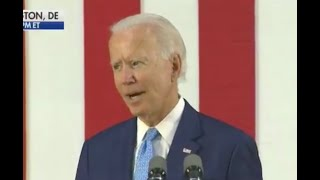 "Fox reporter tries to embarrass Biden over ""cognitive decline."" He IMMEDIATELY regrets it"