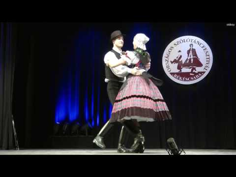 Vivien és Dénes - Maglódi táncok