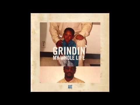 Grindin' My Whole Life -HS87  (remix) -YXL
