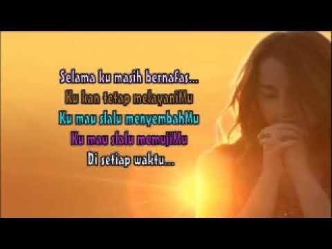 Lagu Rohani Obbie Mesakh Terpopuler