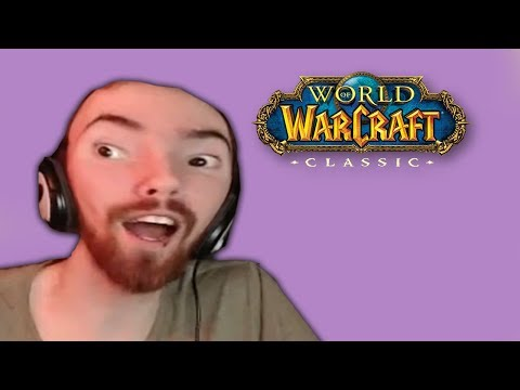 How NOT To Play Warlock in Classic WoW