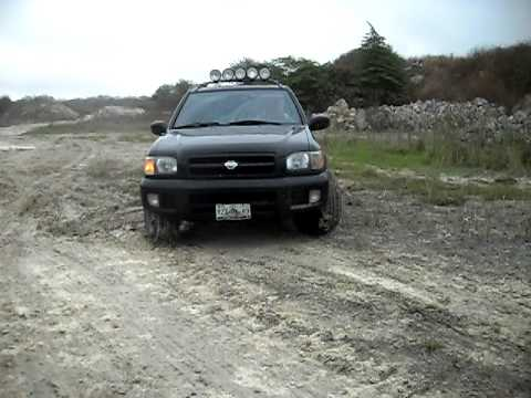 nissan pathfinder 2000 4x4 youtube nissan pathfinder 2000 4x4 youtube