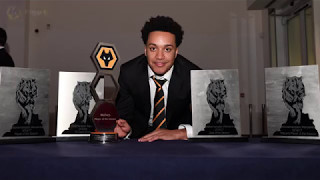 Helder Costa Picks Up Four Awards