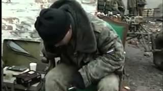 Дорога в Ад  Начало войны в Чечне декабрь 1994 г