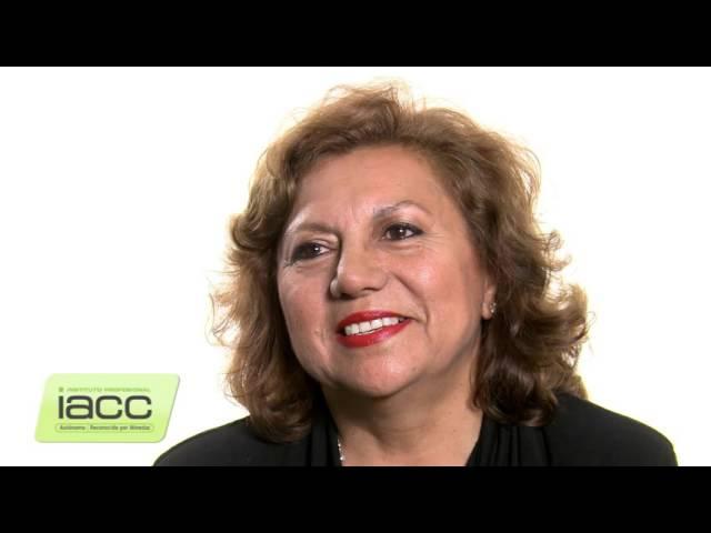 Testimonio: Nayade Muñoz