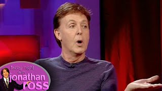 "Elvis Presley Got Paul McCartney's ""Yesterday"" Wrong! 