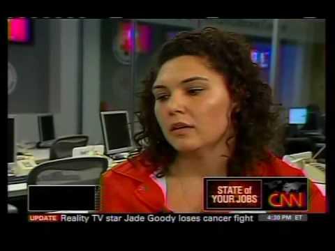 CNN: Jobless, but Working