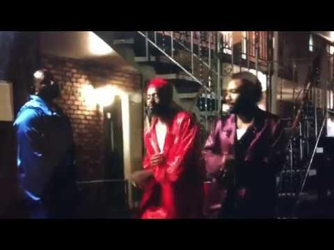 Deleted Scene: Atlanta FX Dances To TLC's 'Creep' - North Of The Border