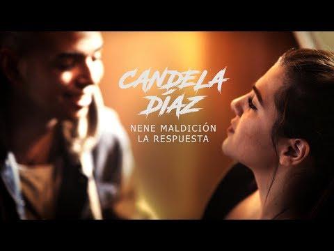 Nene Maldición - La Respuesta - Candela Diaz (Cover) (Iacho) Paulo Londra