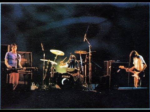 Nirvana - Live at Estádio Cícero Pompeu de Toledo, São Paulo, Brazil 01/16/93 (2014 MATRIX)
