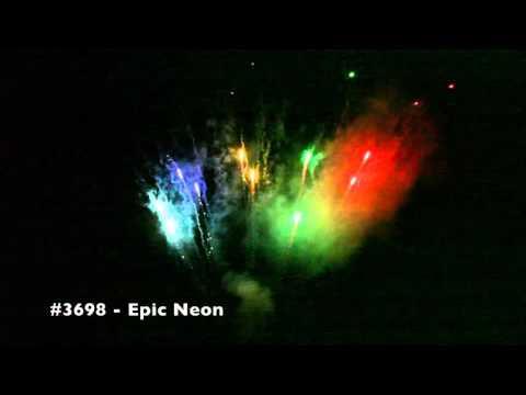 3698   Epic Ne