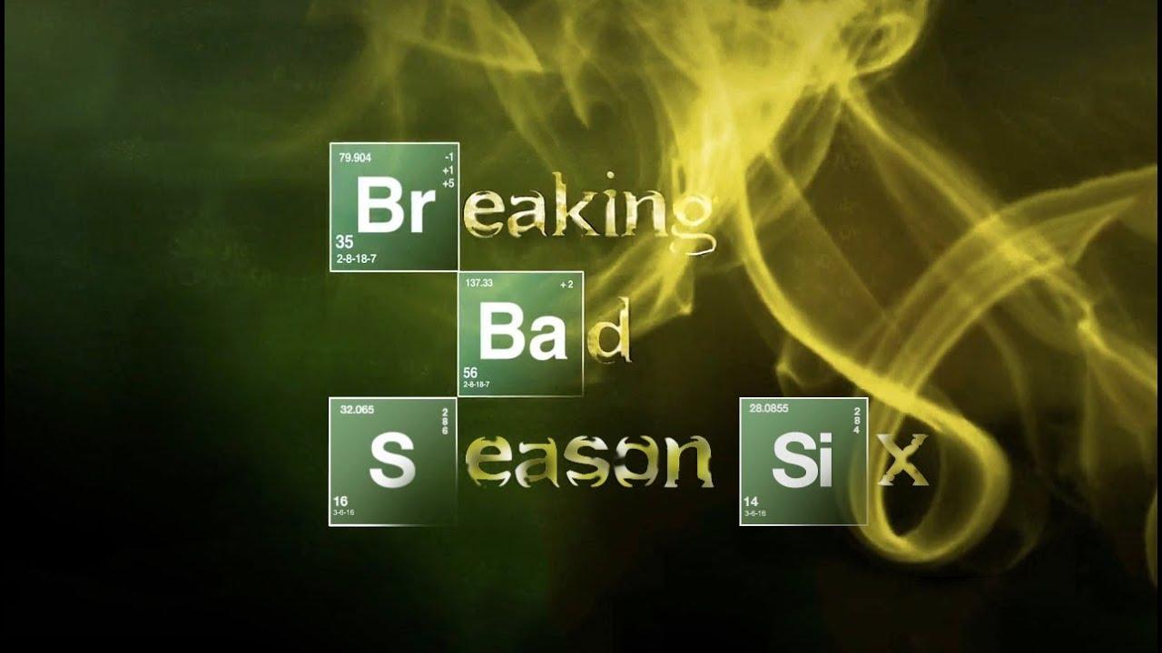 Breaking Bad Season 6 Teaser Trailer - YouTube