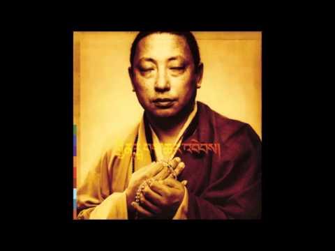 Chenrezi Pure Land Prayer - Lama Gyurme and Jean-Philippe Rykiel