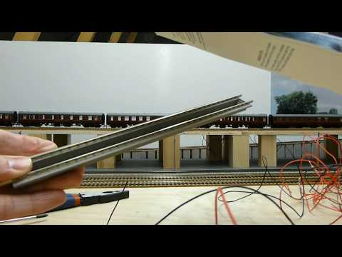 Dean Park Station Video 72 - How to light a Peco Inspection Pit