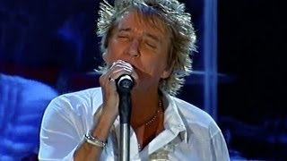 rod stewart rock in rio 2008 full concert hd