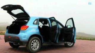 """Test """"Echa Dnia"""" - Mitsubishi ASX 1.6 Invite"""