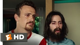 Knocked Up (7/10) Movie CLIP - Pink Eye (2007) HD
