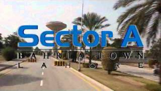 Bahria Town Lahore Documentary.flv