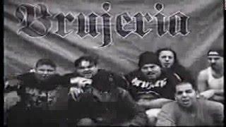 BRUJERIA - La Ley De Plomo (OFFICIAL MUSIC VIDEO)