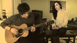 """""""Whiskey Lullaby"""" Brad Paisley Acoustic Cover"""