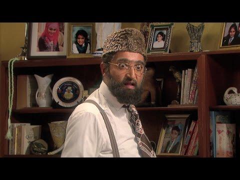 Mr Khan's kitchen nightmare - Citizen Khan: Series 3 Episode 3 - BBC One