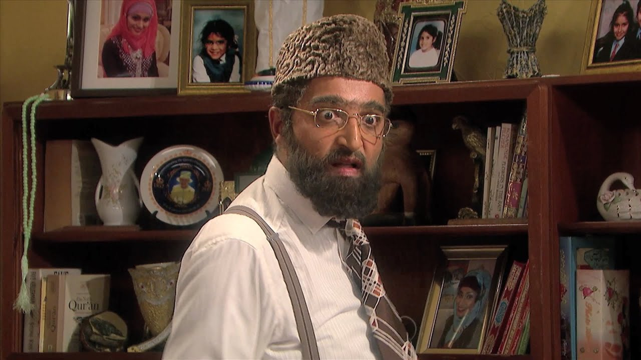 Mr Khan's kitchen nightmare - Citizen Khan: Series 3 Episode 3 - BBC One