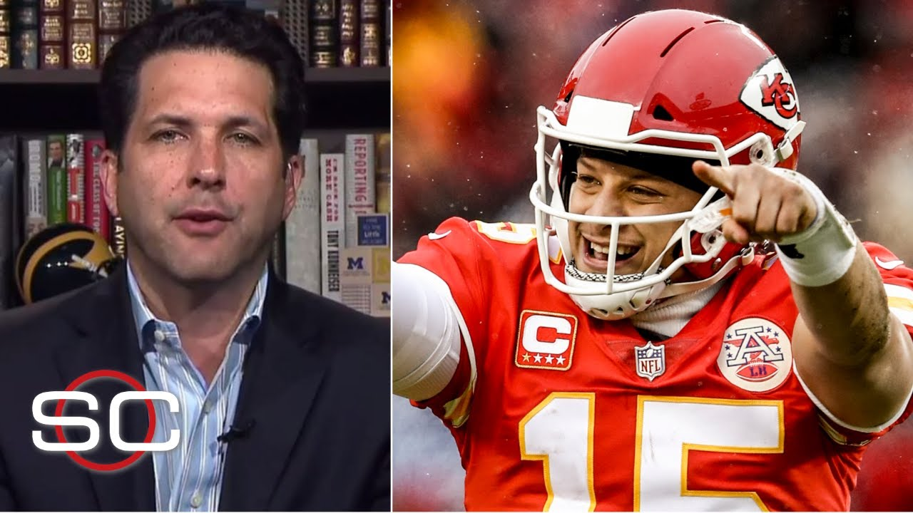 Mahomes's Contract Isn't Really the Richest in Sports History