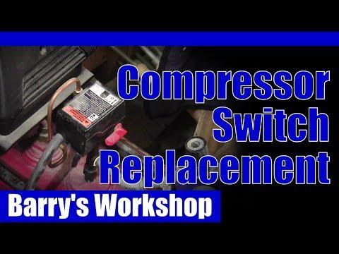 repairing-a-compressor-pressure-switch