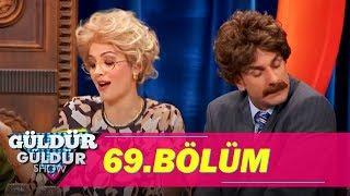 Güldür Güldür Show 69. Bölüm Full HD Tek Parça