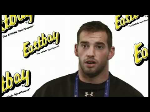 Mike McLaughlin Eastbay Interview