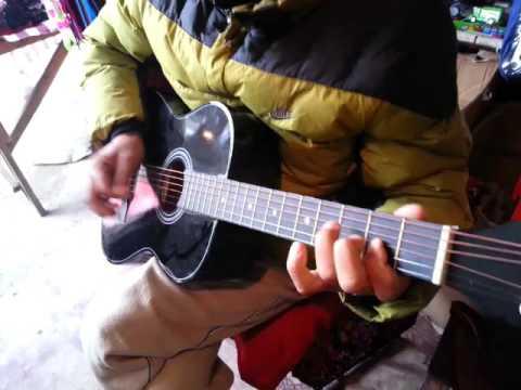 Kg гитарист   Кыргыз кочу