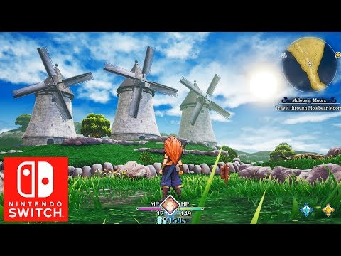 20 NEW Upcoming RPG Games On Nintendo Switch 2020