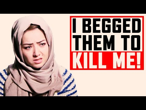 [18+] CHINA IS RAPING UYGHUR MUSLIM WOMEN & NO ONE IS DOING ANYTHING ABOUT IT! 😡