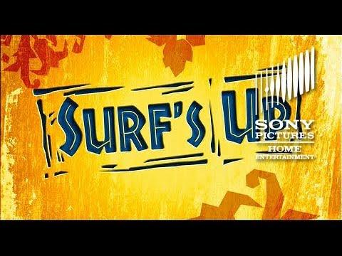Download Surf's Up (2007) DVD release trailer