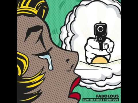 Fabolous - Real One (Feat. Jazzy) [Prod. By Automatik]