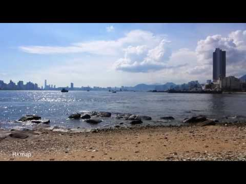 Victoria Harbour @ Lei Yue Mun
